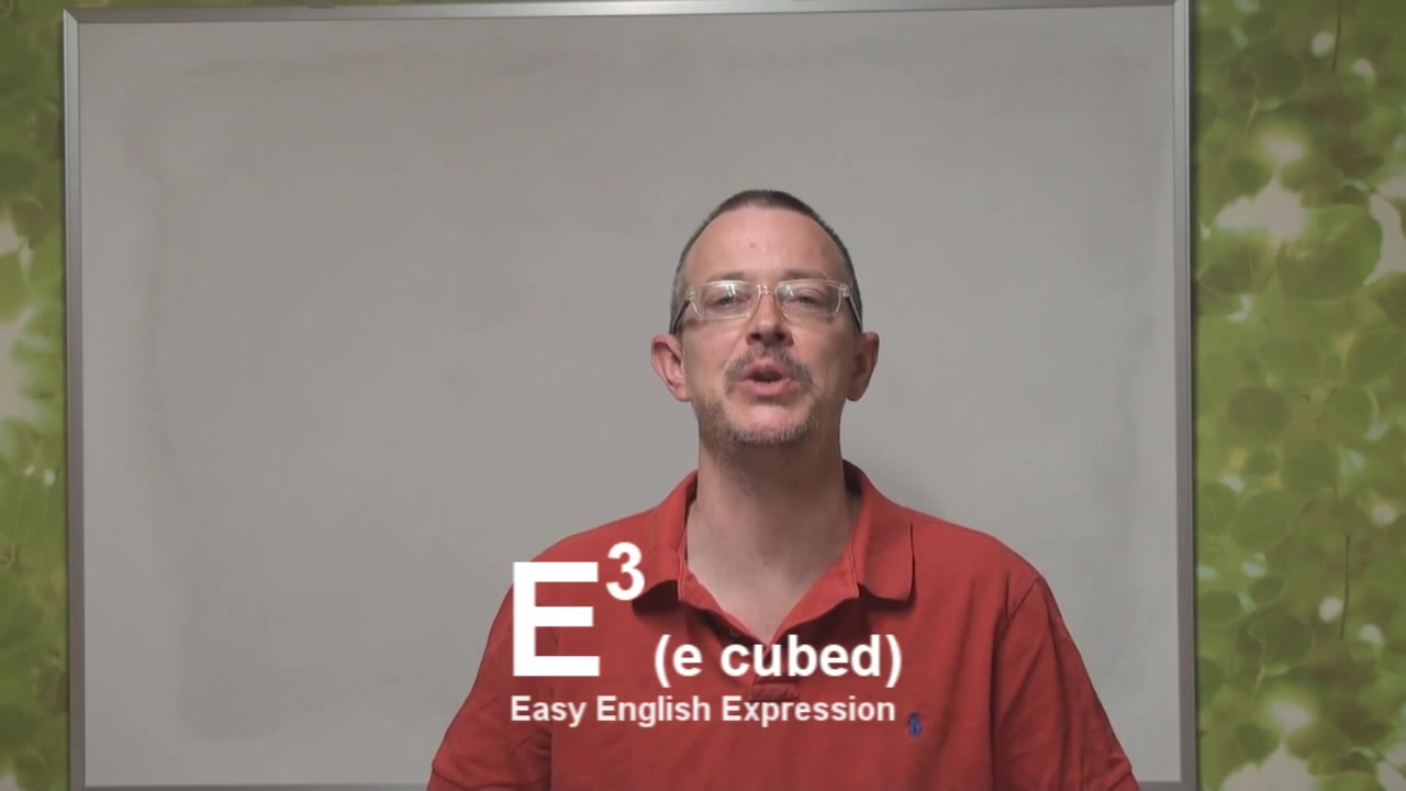 Coach Shane《Daily Easy English Expression》学习笔记 011-020